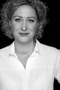 Kirsten Kunze: Geschäftsführerin