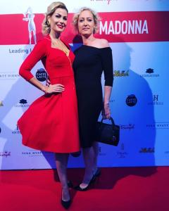 Leading Ladies Award im Schloss Belvedere 2018